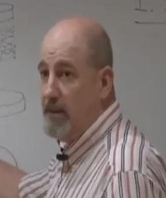 Dr. Enrique Gonzalez Asenjo